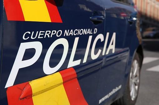 La Policía Nacional desarticula en Madrid un falso centro de formación de seguridad privada.
